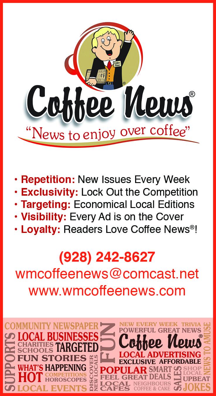 Coffee News (ad)