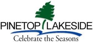 Town of Pinetop-Lakeside, AZ logo (image)