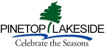 Town of Pinetop-Lakeside, AZ logo (image)