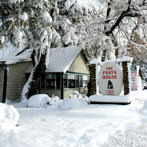 Pinetop-Lakeside dining (image)