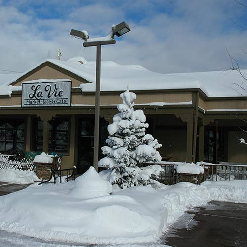 Pinetop-Lakeside shopping (image)