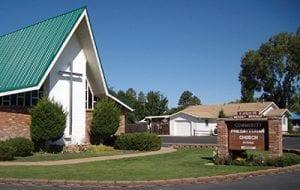 Community Presbyterian Church (image)