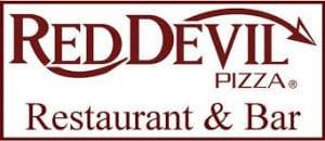 Red Devil Pizza Restaurant & Bar logo (image)