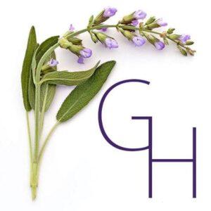 The Greenhouse on Woodland logo (image)