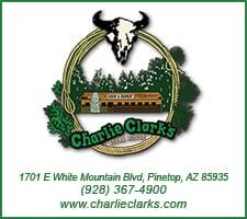 Charlie Clark's Steakhouse