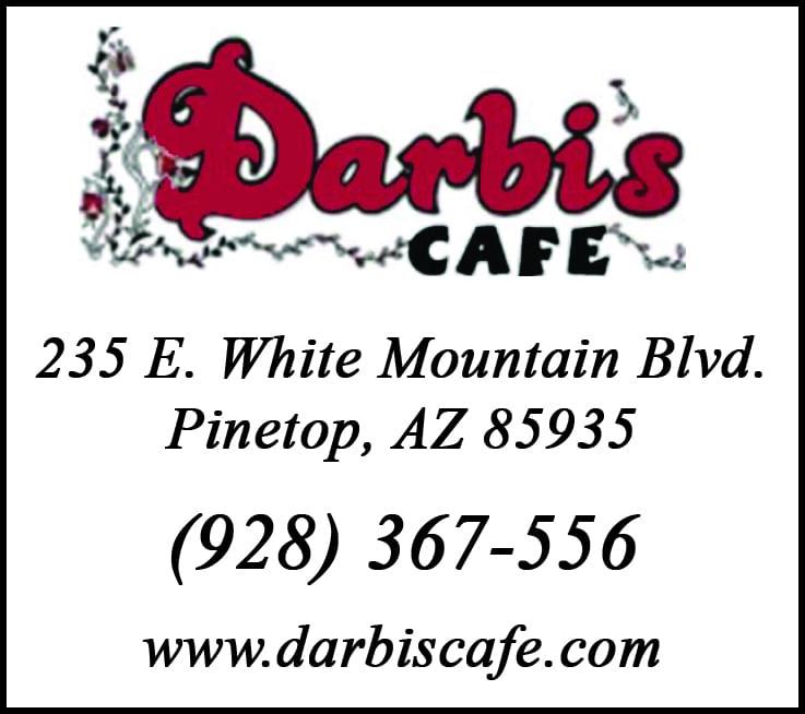 Darbi's Cafe