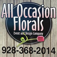 All Occasion Florals logo (image)