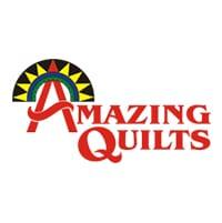 Amazing Quilts logo (image)
