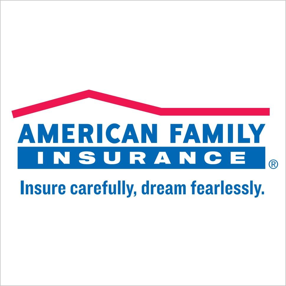 American Family Insurance - Melissa Covington logo (image)