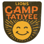 Lion's Camp Tatiyee logo