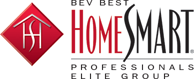 Bev Best HomeSmart Professionals Elite Group logo (image)