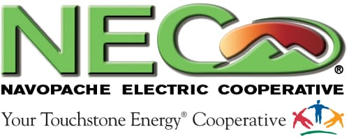Navopache Electric Cooperative logo
