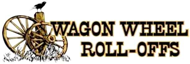 Wagon Wheel Roll-Offs logo (image)