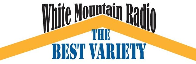 White Mountain Radio logo