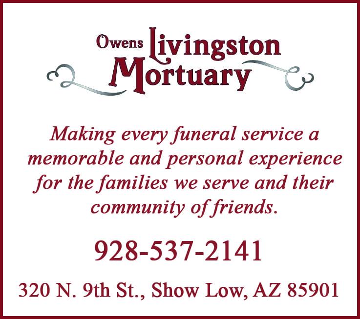 Owens Livingston Mortuary