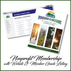 Nonprofit Membership Dues