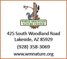 White Mountain Nature Center