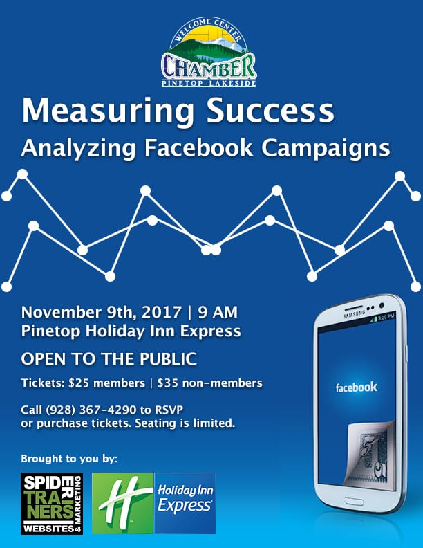 Facebook: Measuring Success