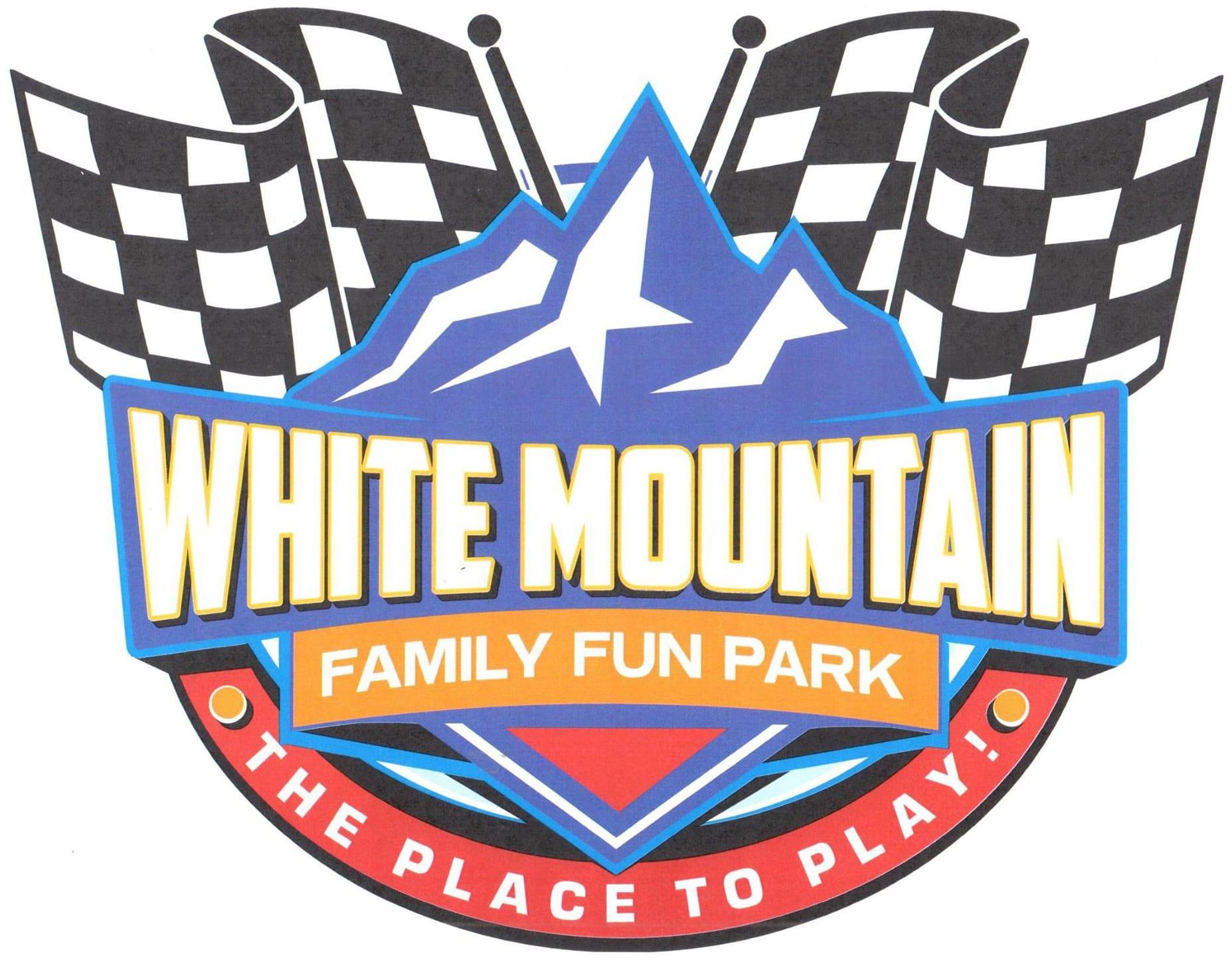 White Mountain Family Fun Park logo (image)