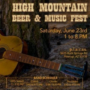 High Mountain Beer & Music Fest (image)