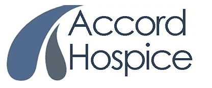 Accord Hospice logo