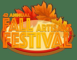 Fall Artisans Festival logo (image)