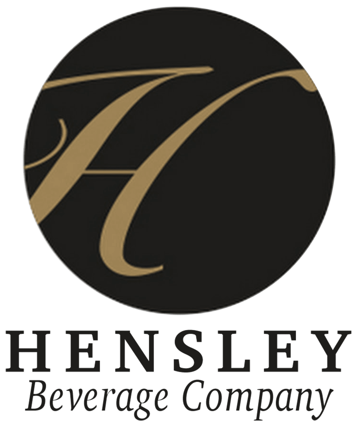 Hensley Beverage Company logo (image)