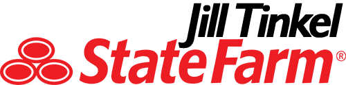 Jill Tinkel State Farm logo (image)