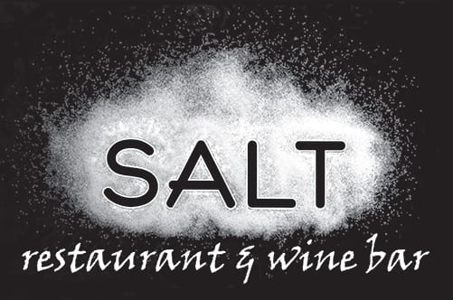Salt Restaurant & Wine Bar logo (image)
