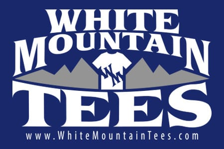White Mountain Tees logo (imaeg)