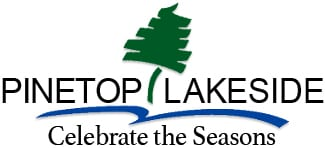 Pinetop-Lakeside logo (image)