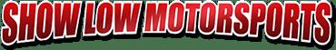 Show Low Motorsports logo (image)