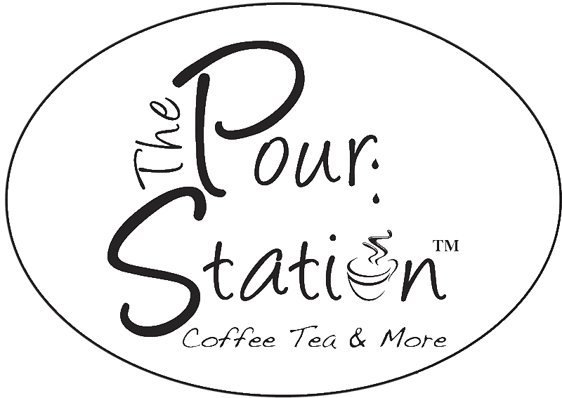 The Pour Station logo (image)