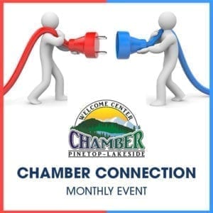Chamber Connection tickets (image)