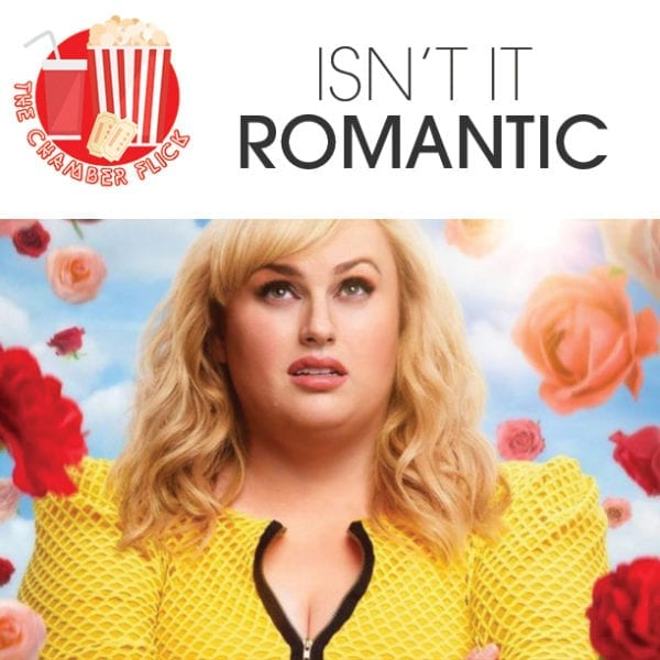 Isn't It Romantic Chamber Flick product (image)
