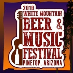 White Mountain Beer & Music Festival tickets (image)