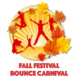 Fall Festival Bounce Carnival tickets (image)