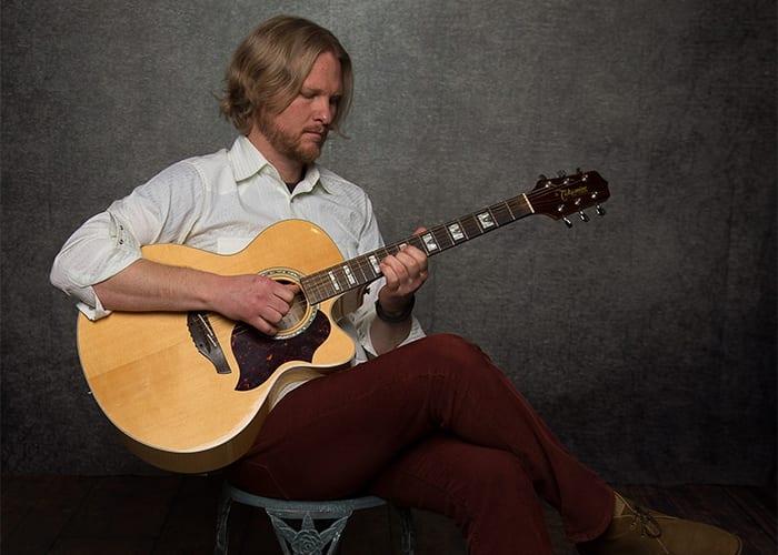 Ryan David Orr musician (image)