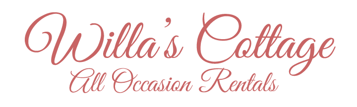 Willa's Cottage logo