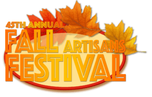 45th Annual Fall Artisans Festival logo