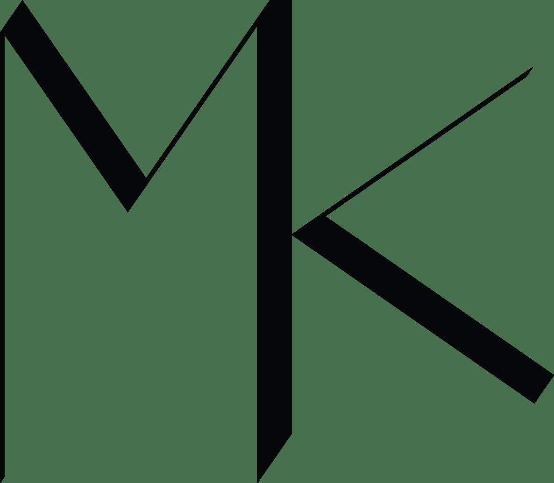MK Studios logo