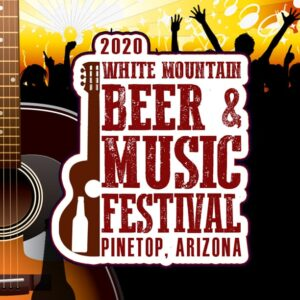 White Mountain Beer & Music Festival tickets